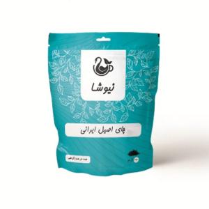 چای اصیل ایرانی نیوشا 350 گرم