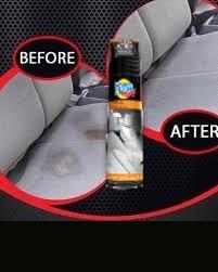 تمیز کننده داخل خودرو نانو پاکر