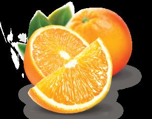 بادی اسپلش پرتقال ( orange ) آموس وان
