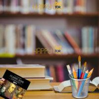 کتابُ لوازم تحریر ، هنر و دکوراتیو