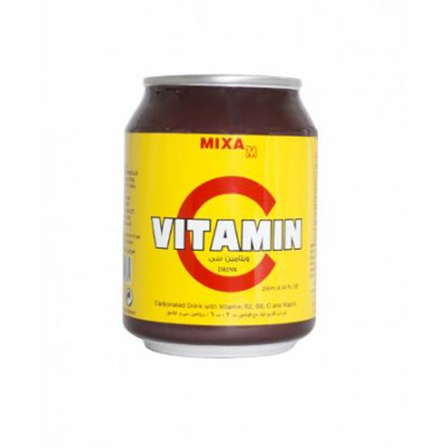 ویتامین سی میکسا ۲۵۰ میلی لیتر