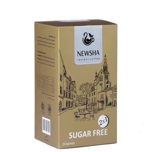 کافی میکس بدون شکر نیوشا نیک %%sep%% خرید تک به قیمت عمده کافی میکس رژیمی و پودر قهوه فوری