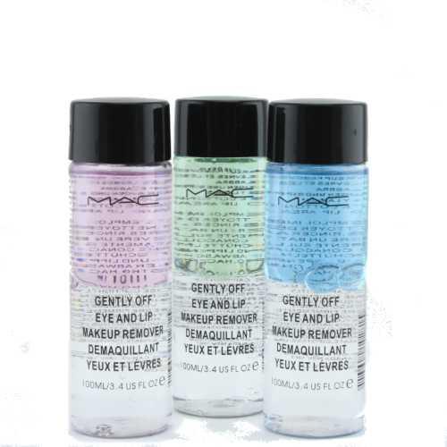 پاک کننده آرایش دو فاز MAC