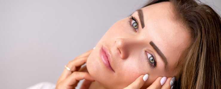 چگونه پوستی شاداب داشته باشیم و سلامت پوست خود تخریب عوامل بیرونی حفظ و تضمین کنیم