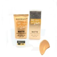 کرم پودر ever beauty سری bb cream مدل cinema elastic کد رنگ 102