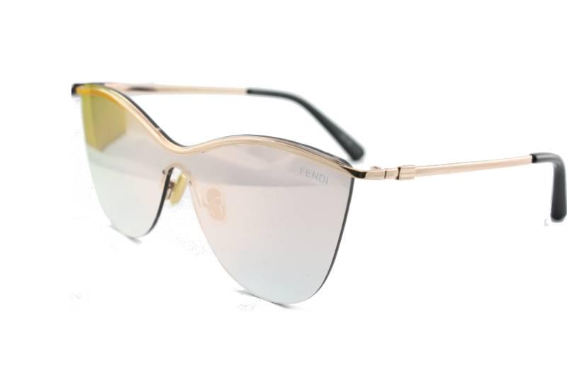 عینک آفتابی کد 201 فندی fendi