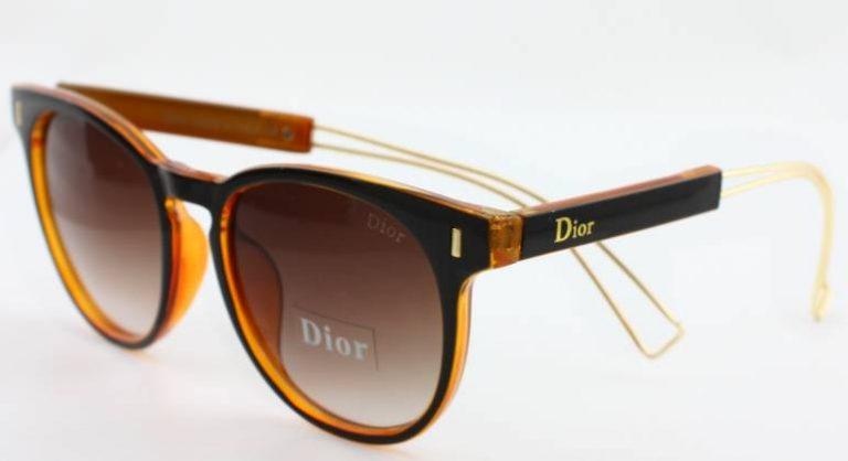عینک آفتابی کد 302 دیور dior