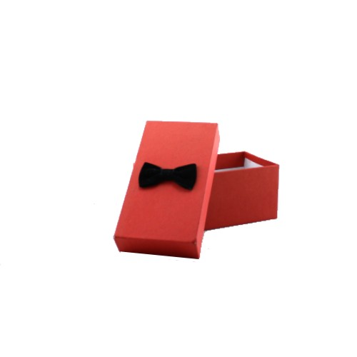باکس گل هارد باکس پاپیون دار
