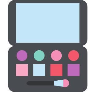 راهنمای جامع لوازم آرایش - تاریخچه پیدایش لوازم آرایش