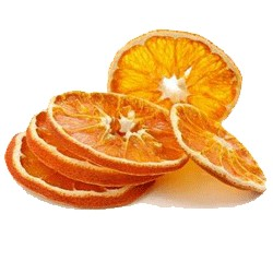 فواید مزایا قیمت و خرید میوه خشک یا همان چیپس میوه پرتقال تامسون