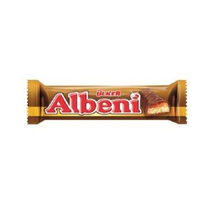 مشخصات قیمت و خرید آنلاین شکلات اورجینال و اصل برند معروف آلبنی (Albeni)خارجی
