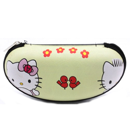مشخصات، قیمت و خرید کیف عینک کیتی(kitty) کد01 %%sep%% %%sitename%%