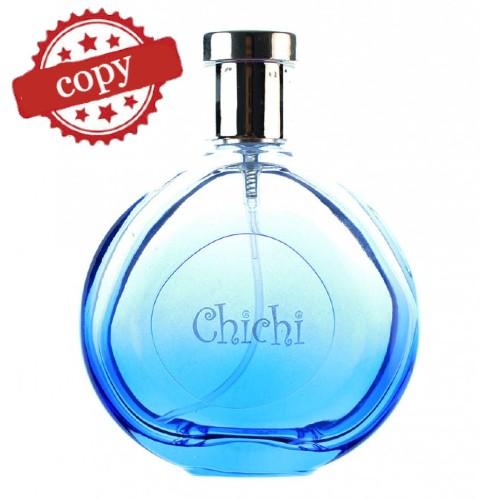 مشخصات قیمت و خرید اینترنتی ادکلن ( ادو تویلت ) مردانه چی چی آبی chi chi کپی طرح اصلی