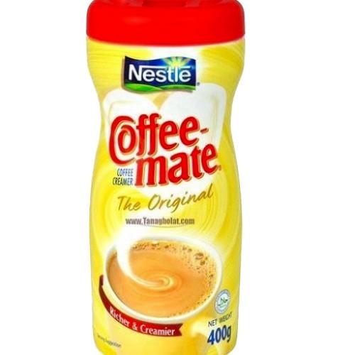 مشخصات ، قیمت روز و خرید اینترنتی کافی میت نستله (coffee mate)