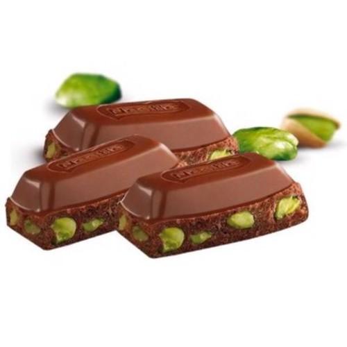 مشخصات ، قیمت روز و خرید اینترنتی شکلات داماک نستله (damak) با مغز پسته