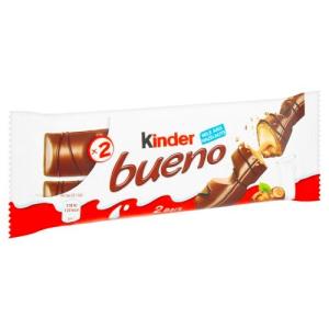 مشخصات ، قیمت روز خرید اینترنتی شکلات کیندر بوینو با فندق و روکش شکلات شیری