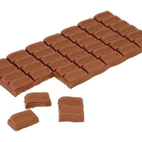 مشخصات ، قیمت روز و خرید اینترنتی شکلات تابلت شیری گلکسی 200 گرمی مدل smooth milk مناسب برای گیاهخواران فروشگاه آنلاین شکلات و تنقلات هپی طور