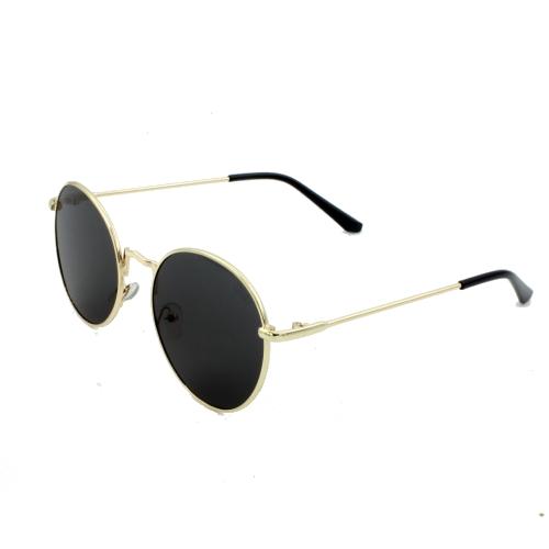 خرید اینترنتی عینک پسرانه آفتابی ( دودی ) دیور dior طرح خلبانی گرد مدل جدید شیک و زیبا