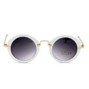 مشخصات معرفی قیمت و خرید اینترنتی عینک آفتابی ( دودی ) دخترانه شیک زیبا با کد015