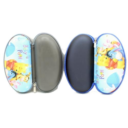 قیمت خرید اینترنتی کیف عینک آفتابی خردسال دخترانه پسرانه ، طرح خرس پو pooh کد035