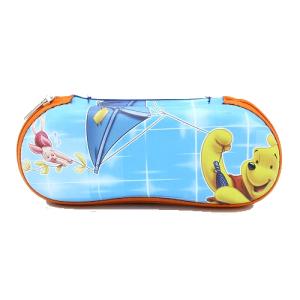 خرید اینترنتی قاب عینک دودی و طبی کودکانه فانتزی طرح انیمیشن وینی پو و پیگلت کد47