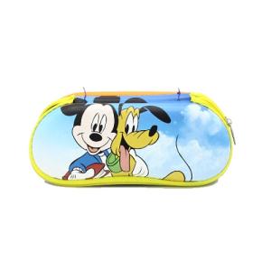 قیمت خرید اینترنتی کیف عینک آفتابی و طبی کودکانه فانتزی طرح کارتونی میکی موز کد43