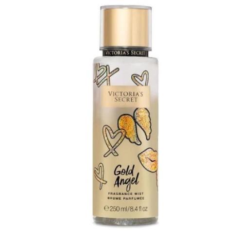 بادی میست ویکتوریا سکرت gold angel قیمت خرید اینترنتی بادی اسپلش اورجینال گلد آنجل