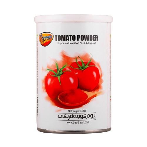 پودر گوجه فرنگی پاپران 133 گرمی %%sep%% %%sitename%% %%sep%% مشخصات ، قیمت ، خرید اینترنتی