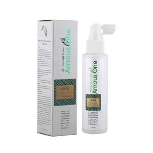 تونیک تقویت کننده موی آموس وان قیمت و خرید ضد ریزش و تقویت کننده اموس وان