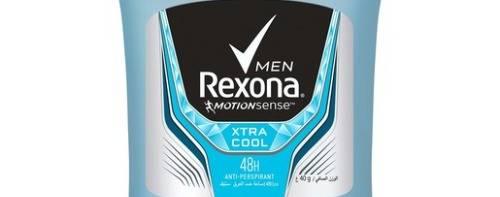 ویژگی های استیک ضد تعریق مردانه رکسونا xtra cool :