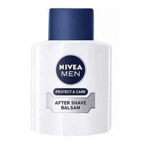 افتر شیو بالم نیوآ سیلور پروتکت %%sep%% خرید لوسیون پس از اصلاح NIVEA SILVER PROTECT