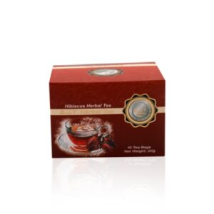 چای ترش بی یو تی %%sep%% خرید اینترنتی دمنوش گیاهی کیسه ای چای ترش بی یو تی 10 عددی