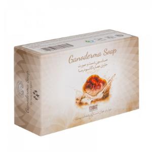 صابون قارچ گانودرما دکتر بیز BIZ