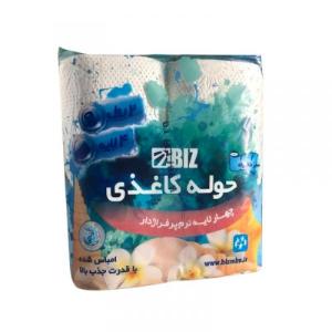 پک محصولات سلولزی دکتر بیز BIZ