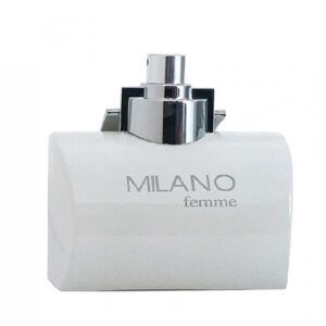 ادکلن زنانه میلانو Elegant %%sep%% خرید اینترنتی عطر ادکلن زنانه میلانو سفید مدل الگانت
