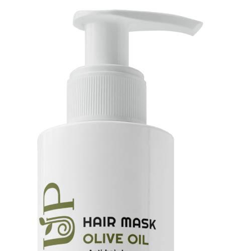 ماسک مو با آبکشی زیتون مورال آپ 500 میل