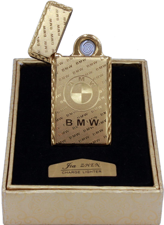 مشخصات هدیه مردانه فندک bmw الکتریکی پک شماره12