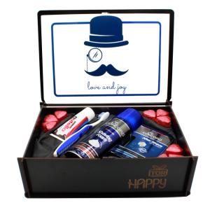 هدیه مردانه پک بهداشتی کنکورد 3تکه