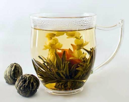 گل چای ( بلومینگ ) 8 عددی 60 گرم