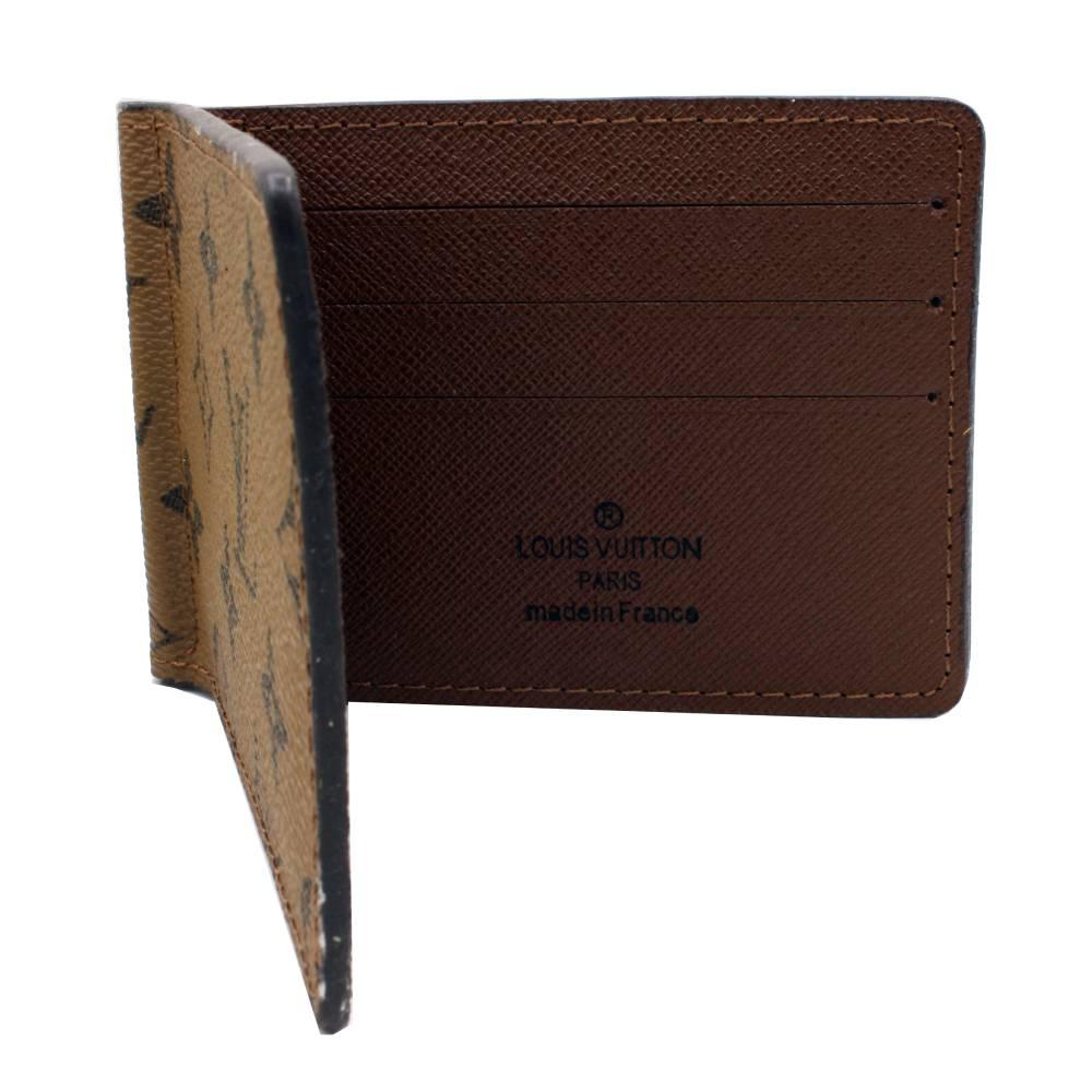 هدیه زنانه پک کیف کارت لویی ویتون مدل عشق